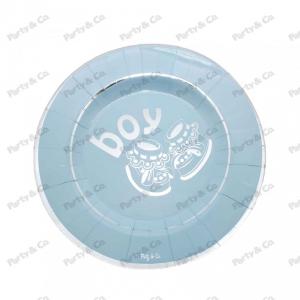 Piatti Boy Silver 27 cm
