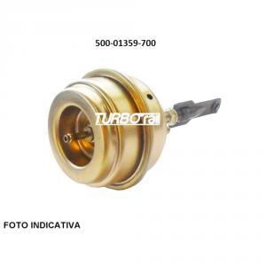 Valvola Wastegate Turborail Mazda 6 MPV II - 500-01359-700