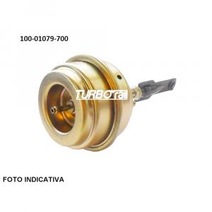 Valvola Wastegate Turborail 147 156 GT Stilo - 100-01079-700