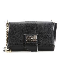 CAVALLI CLASS SMALL HANDBAG LYDIA CB7002 BLACK