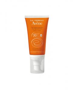 Avene Very High Protection Cream Sensitive Skin Spf50+ 50ml