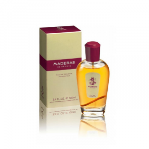 Maderas De Oriente Eau De Toilette Spray 100ml
