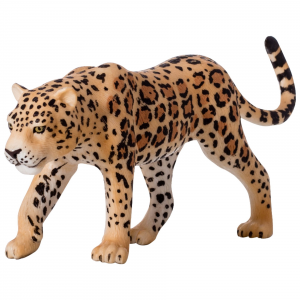 Statuina Animal Planet Leopardo
