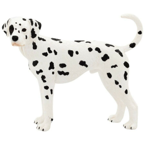 Statuina Animal Planet Cane Dalmata