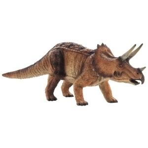 Statuina Animal Planet Dinosauro Triceratopo