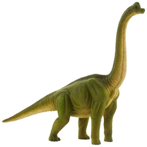 Statuina Animal Planet Brachiosauro