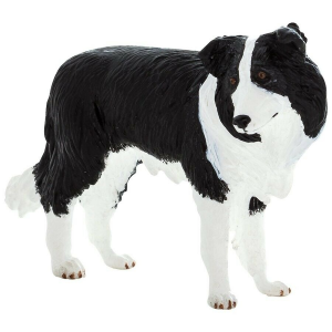 Statuina Animal Planet Cane Border Collie