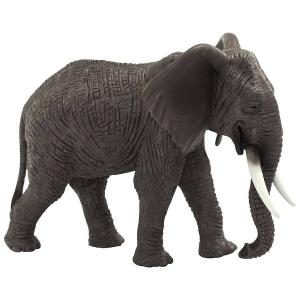 Statuina Animal Planet Elefante africano