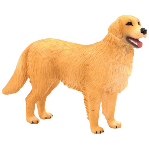 Statuina Animal Planet Cane Golden Retriever