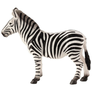 Statuina Animal Planet Zebra
