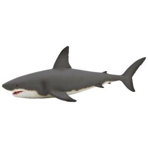 Statuina Animal Planet Grande squalo bianco