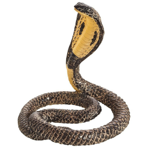 Statuina Animal Planet Cobra