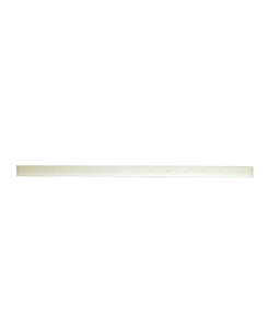 T 7 Back Squeegee rubber PU antiolio for scrubber dryer TENNANT - squeegee 800 mm