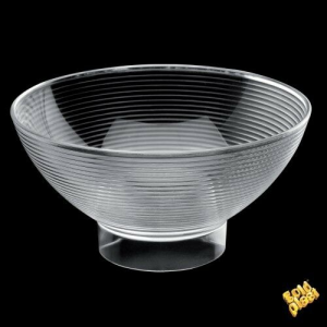 Coppetta Medium bowl Trasparente