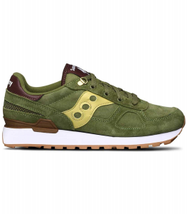 Sneakers Saucony Shadow Original grn/gld s70420-3