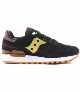 Sneakers Saucony Shadow Original blk/gld s70420-1