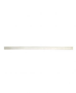 XP 1°- 2°- 3° Back Squeegee rubber for scrubber dryer TASKI