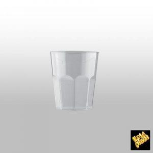 Bicchierino Degustazione Trasparente 25cc