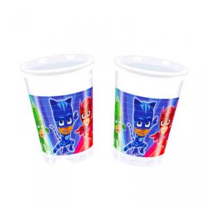 Bicchieri Pjmasks 200 ml