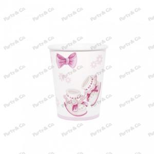 Bicchieri Baby Rosa
