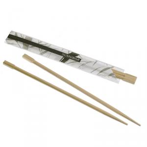 Bacchette Natural Bamboo