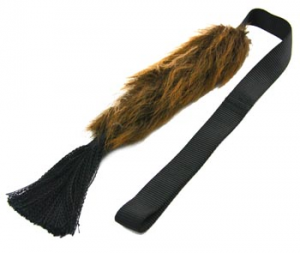 GENUINE DOG GEAR BISON TAIL