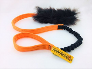 Tug Genuine Dog Gear Bungee Racer