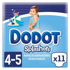 Dodot Splashers T-4 11 Unità