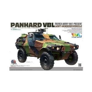 PANHARD VBL