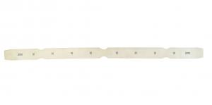 RA 605 IBC Gomma Tergi ANTERIORE per lavapavimenti CLEANFIX