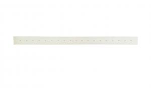 SWIFT 43 E - B Gomma Tergi POSTERIORE per lavapavimenti CTM - New type