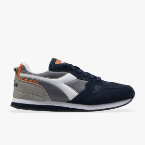 Diadora Olympia Blue Denim