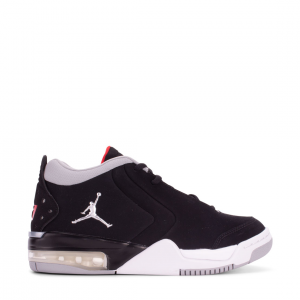 Nike Jordan Big Found (GS) Black/Silver