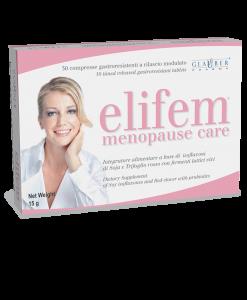 Elifem® Glauber Pharma - Forza Vitale 30 cpr