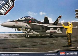 Grumman E/A-18G Growler