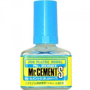Mr Cement S