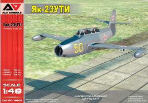 Yak-23UTI