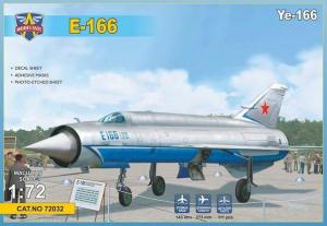 Ye-166