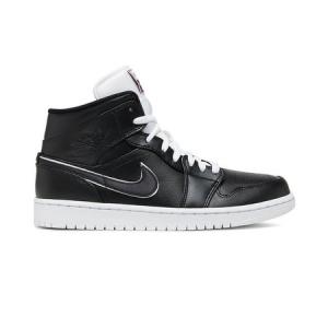 Nike Air Jordan 1 Mid Se Black