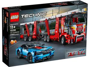 LEGO TECHNIC BISARCA 42098