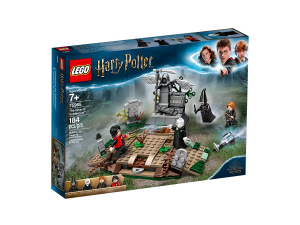 LEGO HARRY POTTER L'ASCESA DI VOLDEMORT 75965