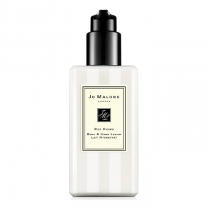 Jo Malone Red Roses Body & Hand Lotion 250ml