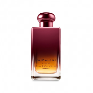Jo Malone Rose & White Musk Absolut Eau De Parfum Spray 100ml