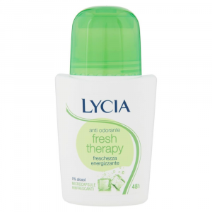LYCIA Deodorante roll on Fresh Therapy 50 ml