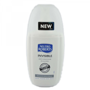 NEUTRO ROBERTS Invisible Deodorante Vapo 75ml