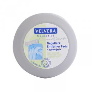 Velvera Nail Polish Remover Discs 30 Units