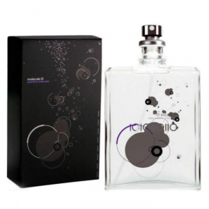 Escentric Molecules 01 Eau De Toilette Spray 100ml