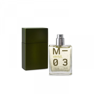 Escentric Molecule 03 Eau De Toilette With Case Spray 30ml