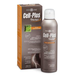 Cell-Plus Spray Cellulite e Snellimento