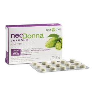 NeoDonna Luppolo - 60 compresse